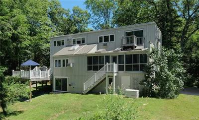 Mount Kisco Single Family Home For Sale: 55 Crow Hill Road