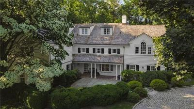 Chappaqua Single Family Home For Sale: 292 Douglas Road