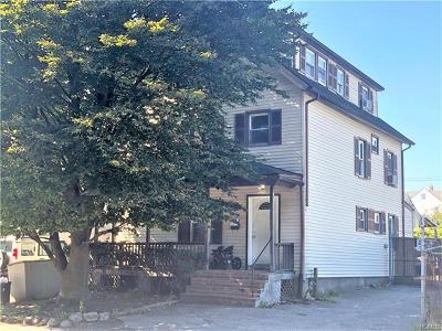 Port Chester Multi Family 2-4 For Sale: 50 Pearl Street