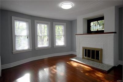 Yonkers Rental For Rent: 261 Saint Johns Avenue #Apt #2