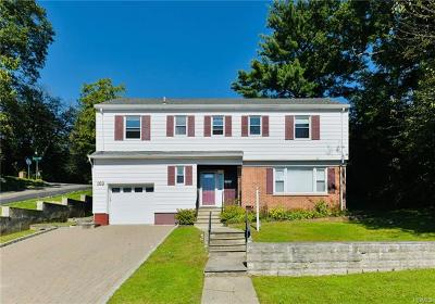 Westchester County Single Family Home For Sale: 169 Harvard Drive