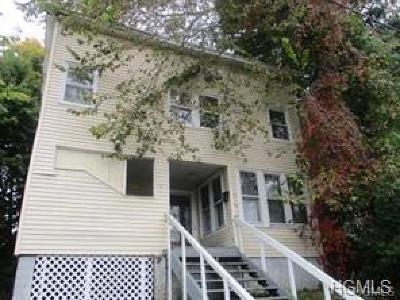 Middletown Single Family Home For Sale: 47 Monhagen Avenue