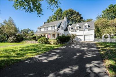 Bronxville Single Family Home For Sale: 4 Southway