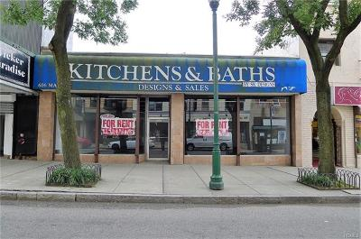 New Rochelle Commercial For Sale: 606 Main Street