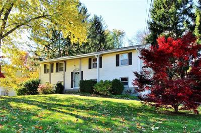 Cortlandt Manor Single Family Home For Sale: 21 North 1st Street