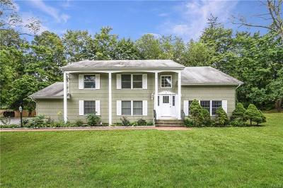Yorktown Heights Single Family Home For Sale: 2174 Crompond Road