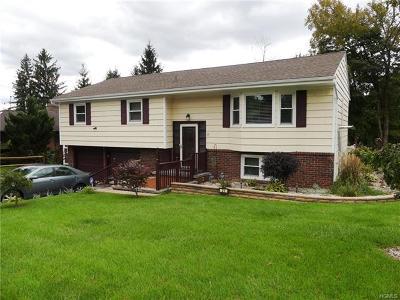 Newburgh Single Family Home For Sale: 21 Mandigo Place
