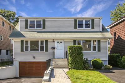 Westchester County Rental For Rent: 92 Adelphi Avenue