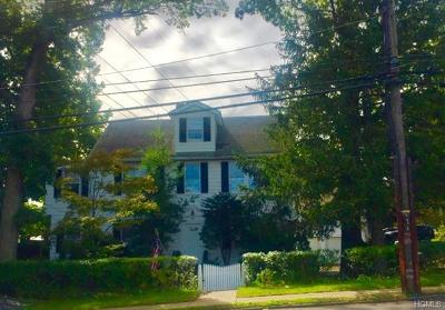 Multi Family 2-4 For Sale: 554 Palmer Road