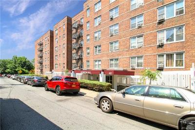 Yonkers Co-Operative For Sale: 42 Pine Street #6C