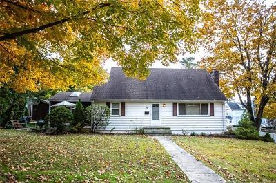 Pleasantville Multi Family 2-4 For Sale: 66 Meadow Lane