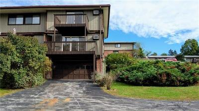 Dutchess County Condo/Townhouse For Sale: 6 Millholland Drive #A