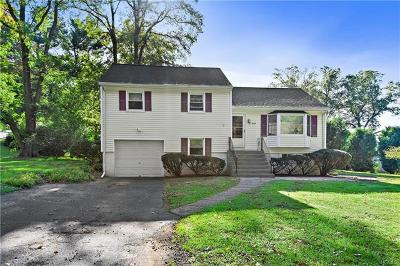 Westchester County Single Family Home For Sale: 3868 Eleanor Drive