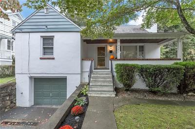Peekskill Single Family Home For Sale: 941 McKinley Street