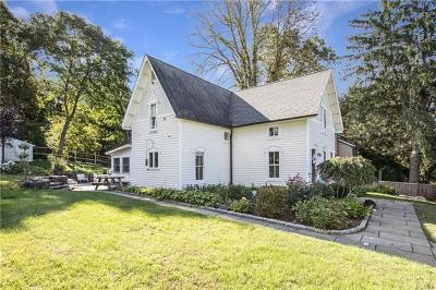 Westchester County Single Family Home For Sale: 7 Spur Street