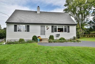 Brewster Single Family Home For Sale: 8 Carillon Road