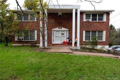 Dutchess County Single Family Home For Sale: 24 Martin Drive