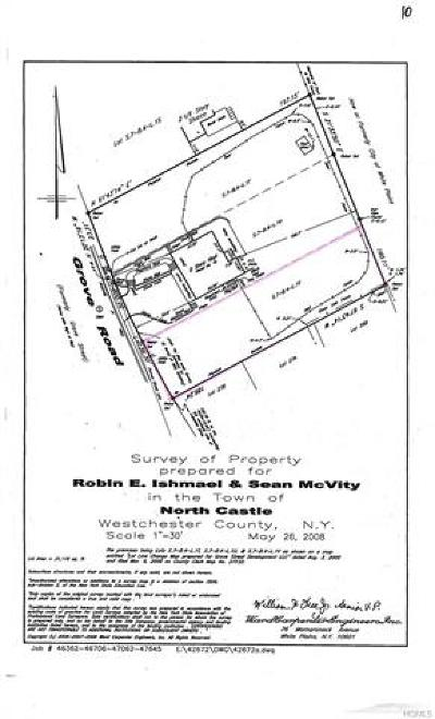 White Plains Residential Lots & Land For Sale: 10 Grove Road
