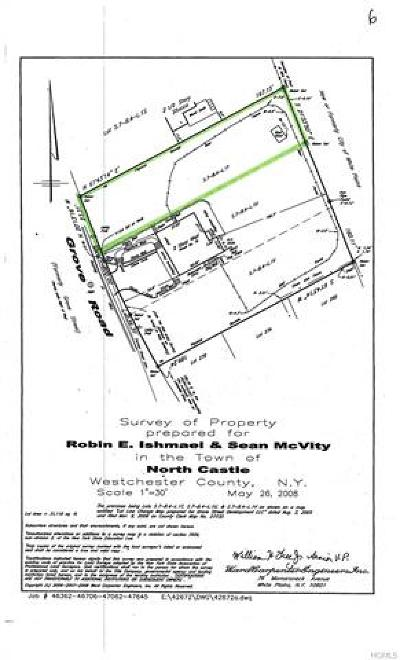 White Plains Residential Lots & Land For Sale: 6 Grove Road