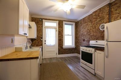 Irvington Rental For Rent: 104 Main Street #2