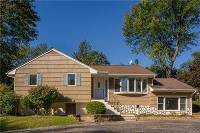 Peekskill Single Family Home For Sale: 1736 Congress Avenue