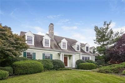 Connecticut Single Family Home For Sale: 150 Weaver Street