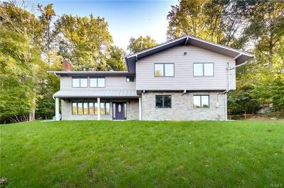 Rockland County Single Family Home For Sale: 13 Dawn Lane