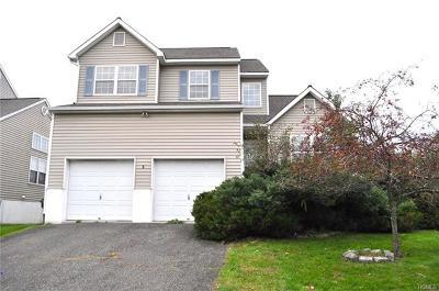 Washingtonville Single Family Home For Sale: 6 McLaughlin Way