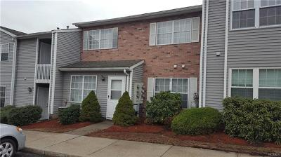 Middletown Condo/Townhouse For Sale: 16 Jimal Drive