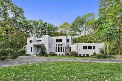 Armonk Single Family Home For Sale: 10 Stone Hollow Way