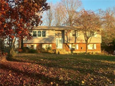 Putnam County Single Family Home For Sale: 1 Summit Road