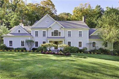 Westchester County Single Family Home For Sale: 27 Thornewood Road