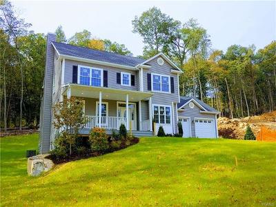 Connecticut Single Family Home For Sale: 6 Hollow Drive