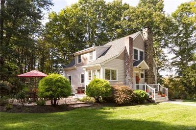Chappaqua Single Family Home For Sale: 201 Millwood Road