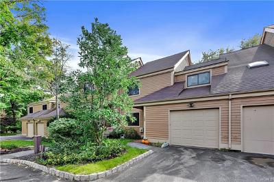 Rye Brook Single Family Home For Sale: 20 Bayberry Lane