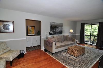 Rockland County Condo/Townhouse For Sale: 380 Country Club Lane