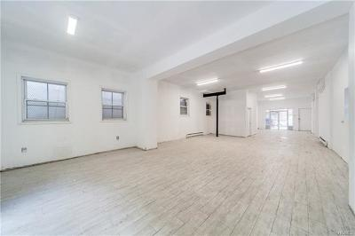Bronx County Commercial For Sale: 387 East 152nd