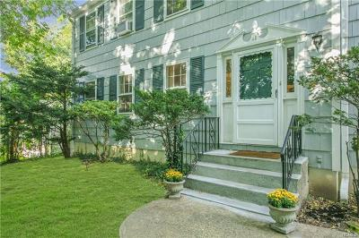 Mount Vernon Single Family Home For Sale: 35 Locust Lane