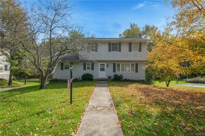 Goshen Single Family Home For Sale: 10 Meadowbrook Lane