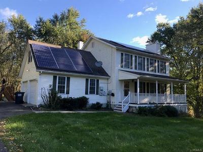 Gardiner Single Family Home For Sale: 19 Wolf Lane