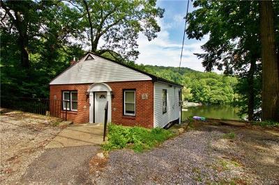 Lake Peekskill Single Family Home For Sale: 211 Lake Drive