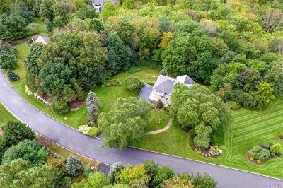 Orange County Single Family Home For Sale: 25 Table Rock Road