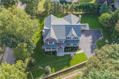 Rye Single Family Home For Sale: 221 Locust Avenue