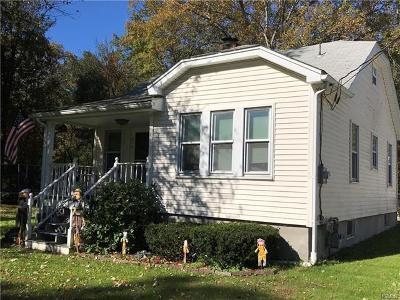 New Hampton Single Family Home For Sale: 464 County Route 50