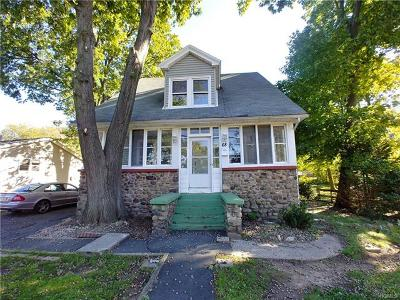 Single Family Home For Sale: 68 College Avenue