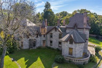 Irvington Single Family Home For Sale: 76 North Broadway