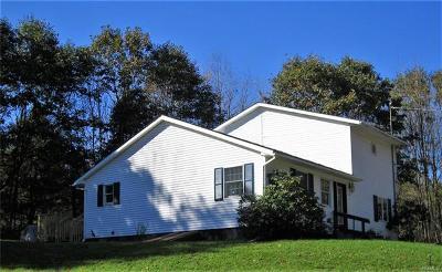 Single Family Home For Sale: 11 Saddle Lane