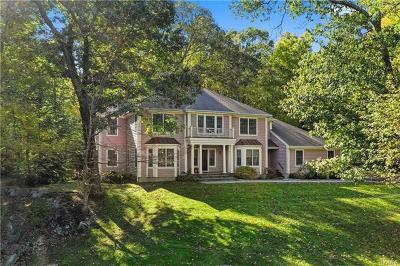 Goldens Bridge Single Family Home For Sale: 28 Brundige Drive