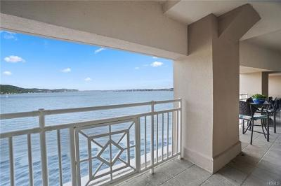 Piermont Condo/Townhouse For Sale: 203 Harbor Cove
