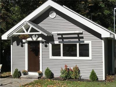 Greenwood Lake Single Family Home For Sale: 103 Sterling Road